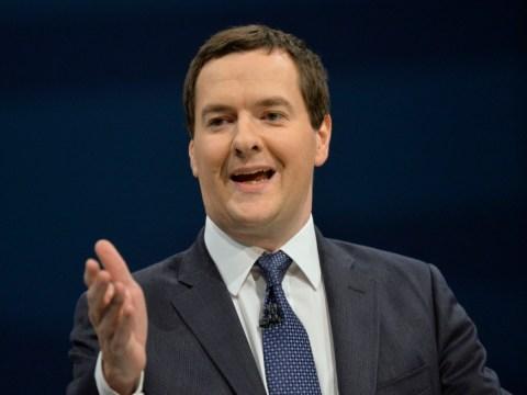 George Osborne promises fuel duty freeze until 2015