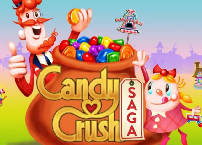 Candy Crush Saga - good artists copy; great artists steal