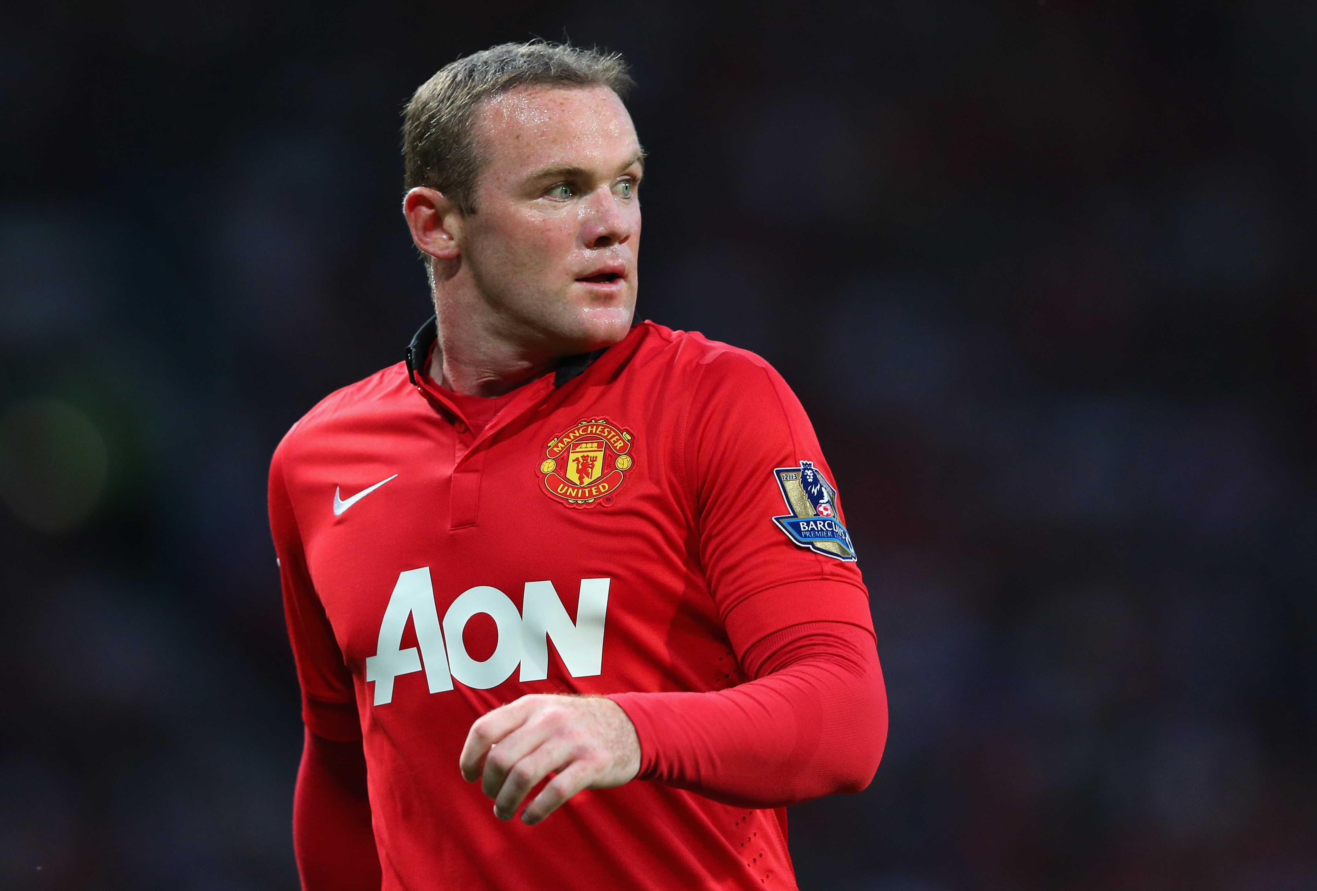 Arsenal 'failed with late bids for Wayne Rooney, Christian Benteke and Javier Pastore'