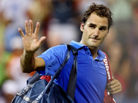 Andrew Castle: Roger Federer is not a spent force in tennis – yet