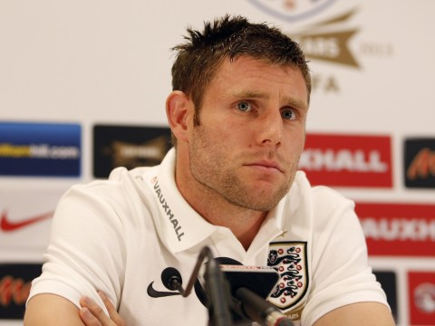 Roy Hodgson set to start 'useful' James Milner as England take on Ukraine