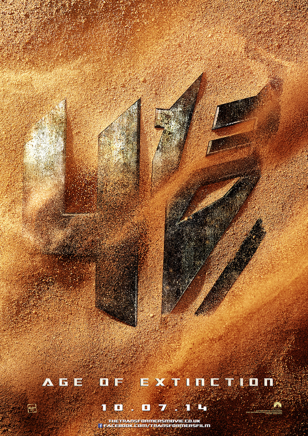 Transformers 4 to be named Age of Extinction