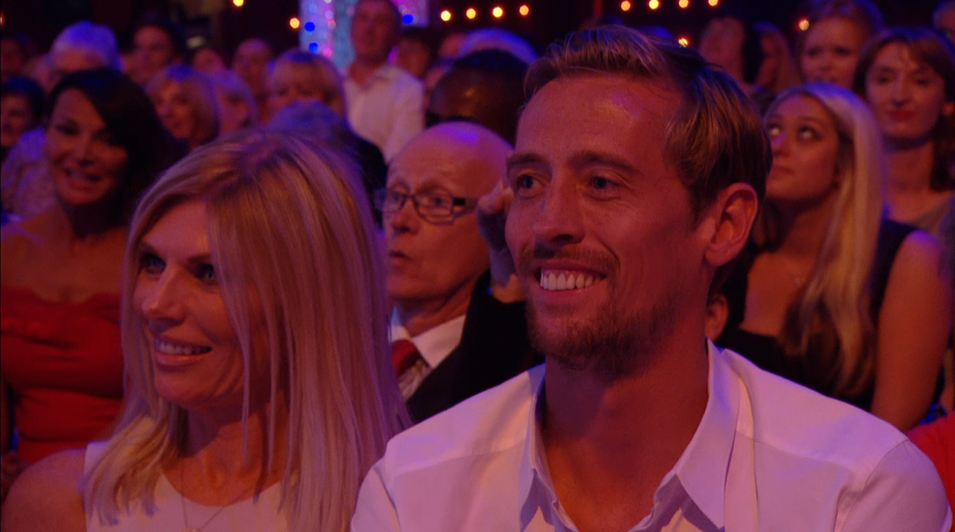 Strictly Come Dancing Peter Crouch