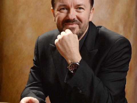 Ricky Gervais gets us all excited as he talks David Brent mockumentary again