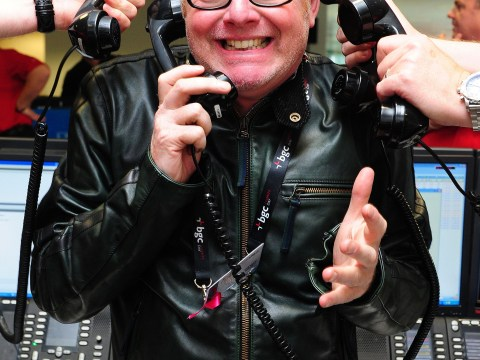 Chris Evans in trouble for Jimmy Savile impression on Radio 2