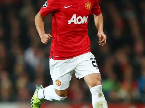 David Moyes: Shinji Kagawa must improve to be a Manchester United regular