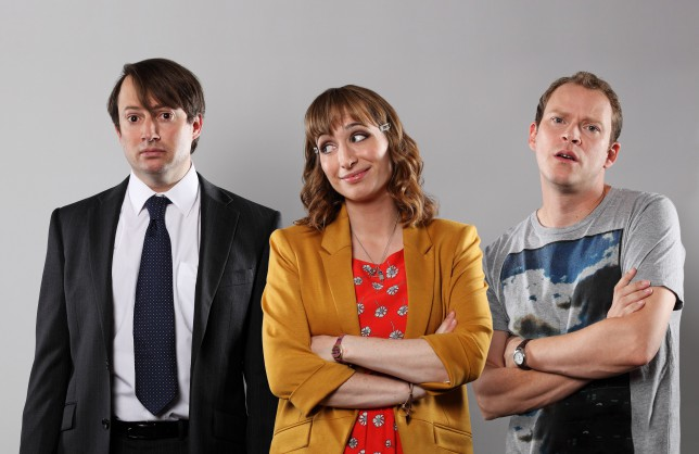 Peep Show 'to end for sure', confirms Channel 4 comedy chief Phil Clarke