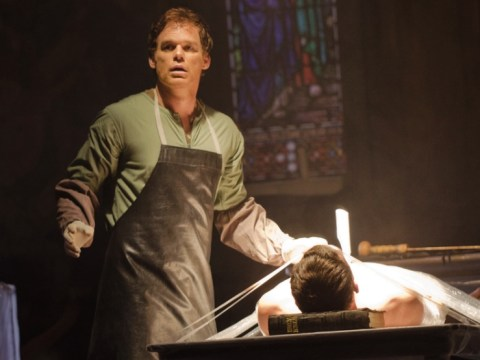 Is serial killer series Dexter returning to screens?