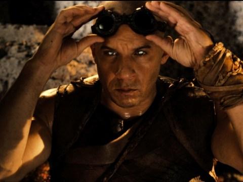 Vin Diesel grunts his way through a Riddick-ulous plot – then vanishes