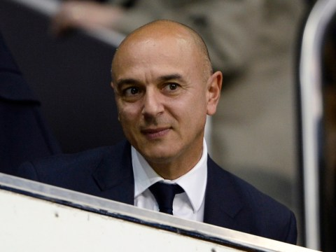 Daniel Levy 'tried to block Mesut Ozil move from Real Madrid to Arsenal'