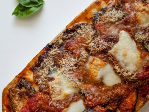 How to make the ultimate melanzane alla Parmigiana
