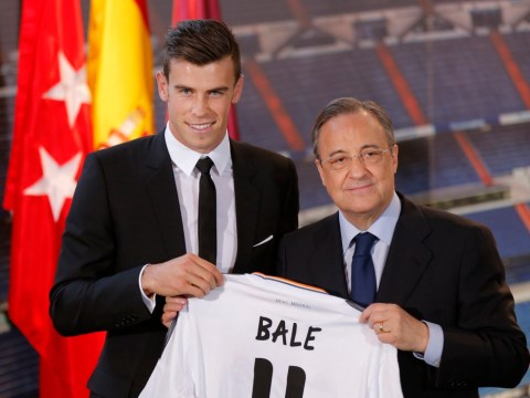 Real Madrid unveil Gareth Bale – Watch video highlights
