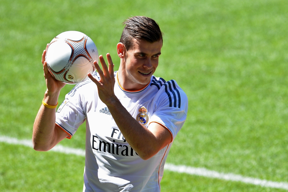 What else could you get for Gareth Bale's £85million Real Madrid transfer fee and £180million total package?