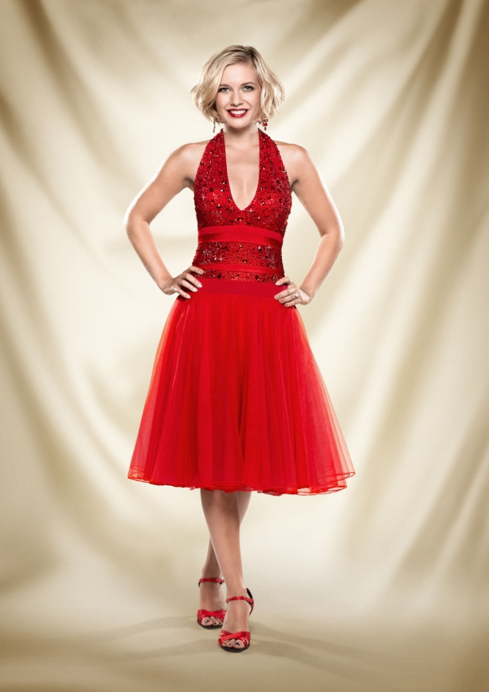Strictly Come Dancing's Rachel Riley: I'm losing my boobs