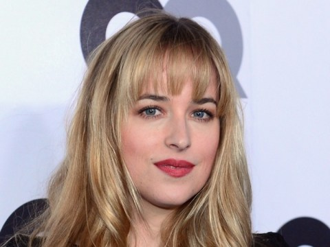 Dakota Johnson having 'hard time' with Fifty Shades of Grey fame after Charlie Hunnam exit