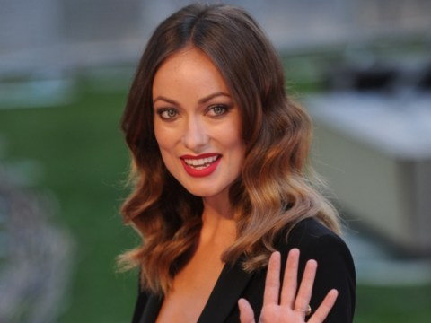 Olivia Wilde says she would love to create a cool and complex female superhero