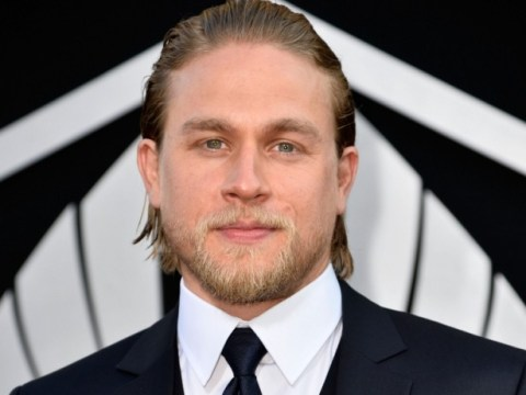 Charlie Hunnam 'struggled' over Fifty Shades Of Grey decision