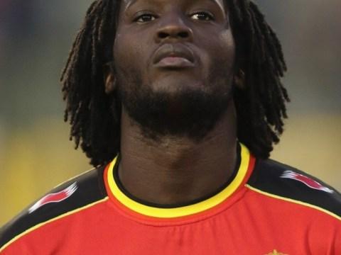 Romelu Lukaku aiming to win the World Cup with Belgium