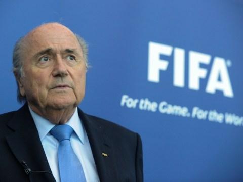 Sepp Blatter: Awarding Qatar 2022 World Cup possibly a mistake