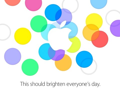 iPhone 5S release date: Decoding Apple's enigmatic invite