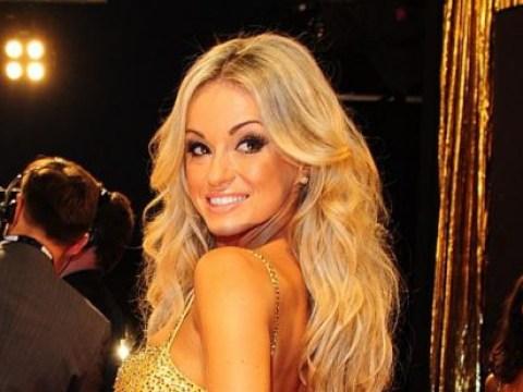'Stop sending Karen nasty tweets': Ola Jordan sticks up for Strictly Come Dancing rival Karen Hauer after 'bullying' furore