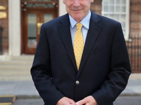 Royal correspondant Tim Ewart: The Duchess of Cornwall is a hoot