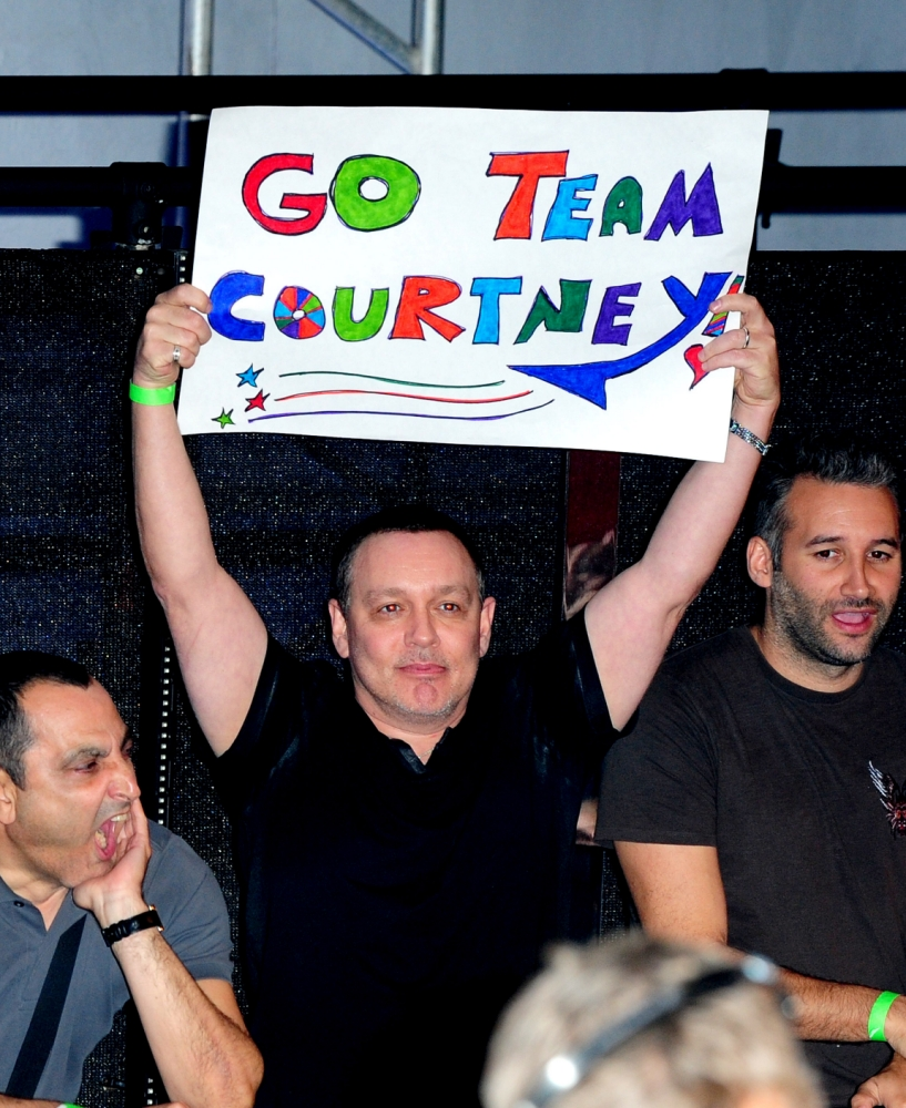 Celebrity Big Brother 2013: Courtney Stodden's husband Doug Hutchison 'freaking out' over marriage
