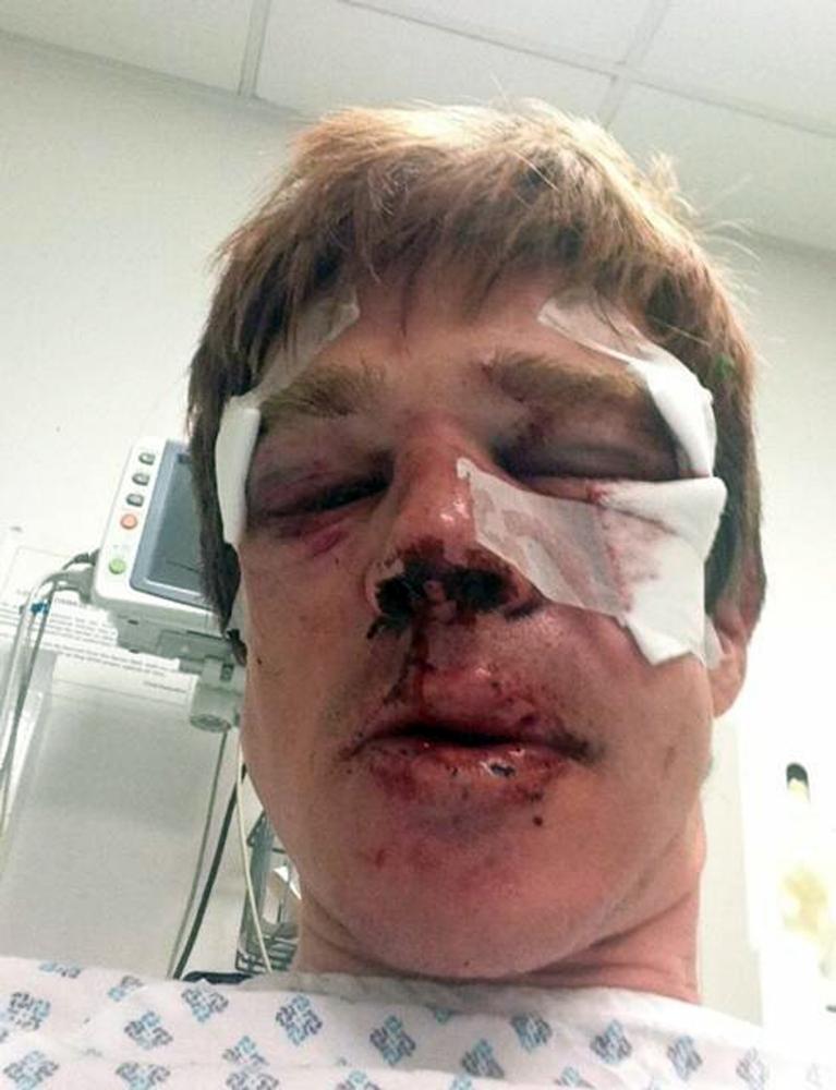 Jonathan Nolan: Royal jockey jailed for beating up love rival