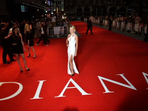 Gallery: Diana London Premiere