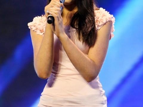The X Factor 2013: Melanie McCabe reduces Nicole Scherzinger to tears at bootcamp