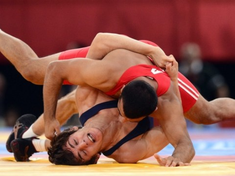 I'm still wrestling with the decision to bring back grappling action at the Games