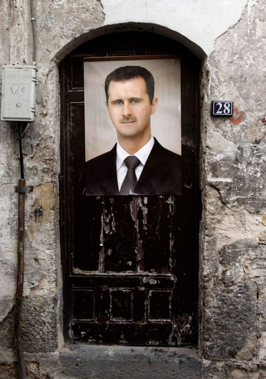 Syria president Bashar al-Assad denies using sarin and tells US to get proof