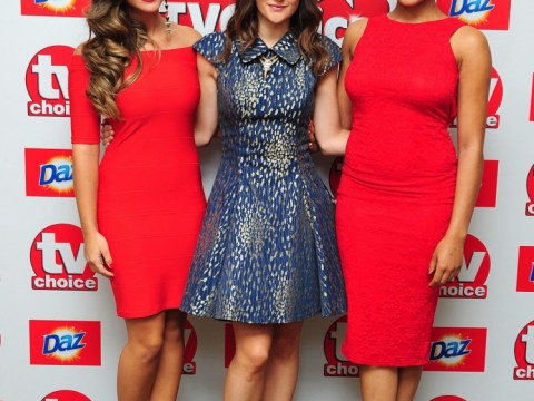 Gallery: TV Choice Awards 2013