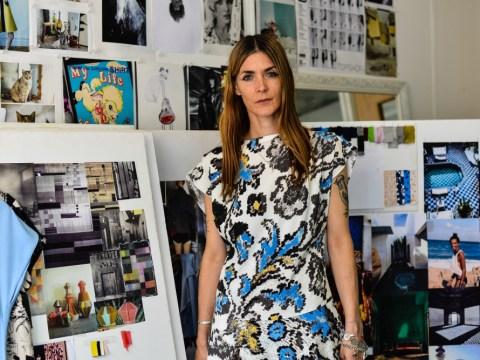 Topshop Unique head designer Emma Farrow: I always think we can do better