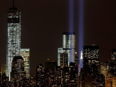 Gallery: September 11 Tribute in Light 2013
