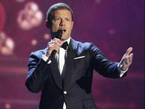 Dermot O'Leary to take one giant leap for TV broadcasting as he signs up to front Live from Space Season for Channel 4
