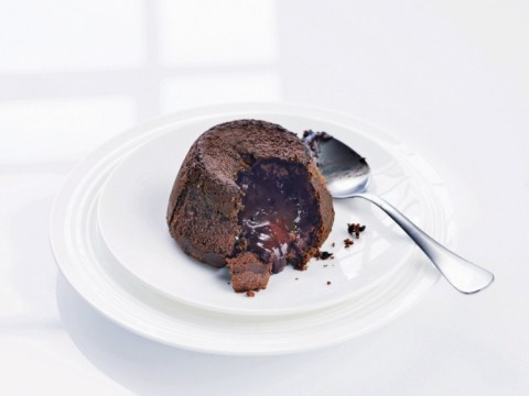 How to cook chocolate fondants