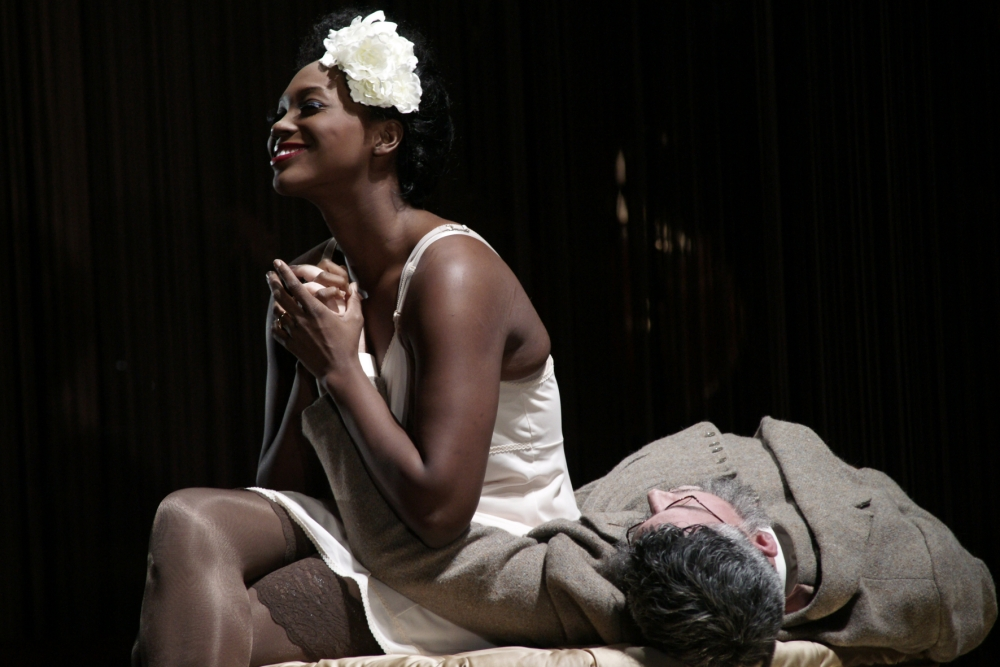 American Lulu opera gets a sinister new look at the Young Vic