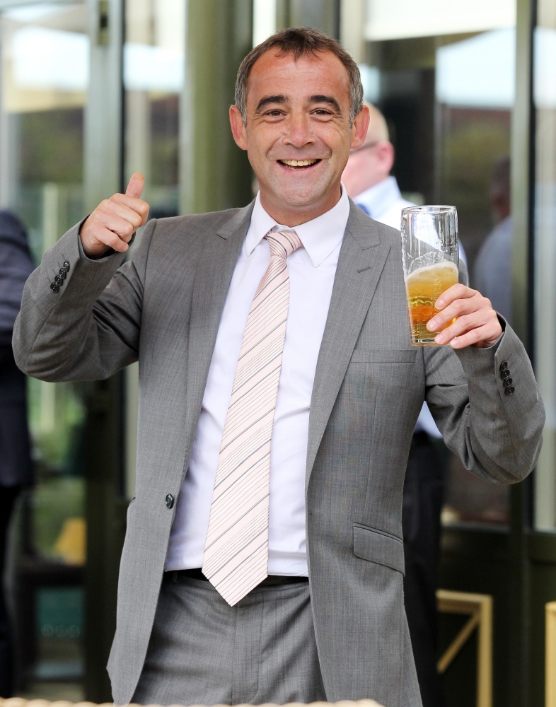 Michael Le Vell's friends and family claim actor was victim of celebrity witch-hunt