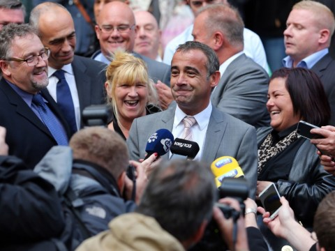 Michael Le Vell cleared of rape: Do defendants deserve anonymity too?