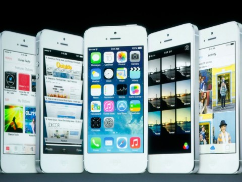 Apple iOS 7 download: New operating system rolled out for iPad and iPhone