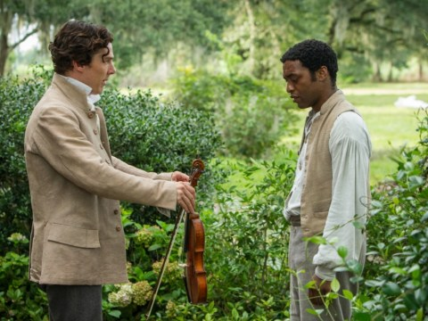 12 Years A Slave's Steve McQueen: Hollywood has ignored slavery in favour of war