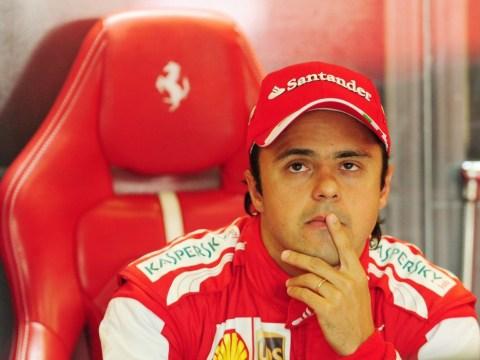 Felipe Massa confirms he is leaving Ferrari to pave way for Kimi Raikkonen's arrival
