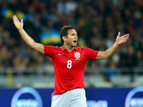Frank Lampard watch: How England's century-maker fared in Ukraine