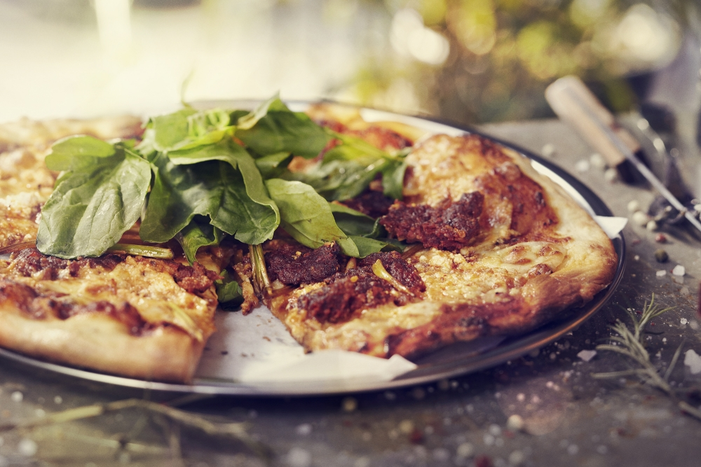 Savour the delights of Istanbul's pizza scene (Picture: supplied)