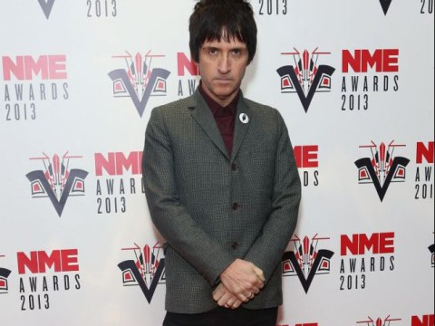 Johnny Marr isn't fussed about The Smiths reuniting