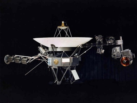 Voyager 1 probe 'becomes first spacecraft to leave our solar system'