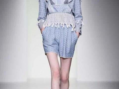 Gallery: London Fashion Week— Bora Aksu