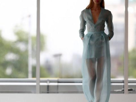Gallery: London Fashion Week 2013 – Day 1