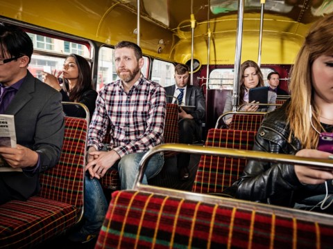 Modern Life Is Goodish was an all right-ish vehicle for Dave Gorman's talents
